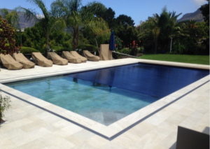 slatted pool cover
