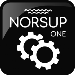 NorupOne app