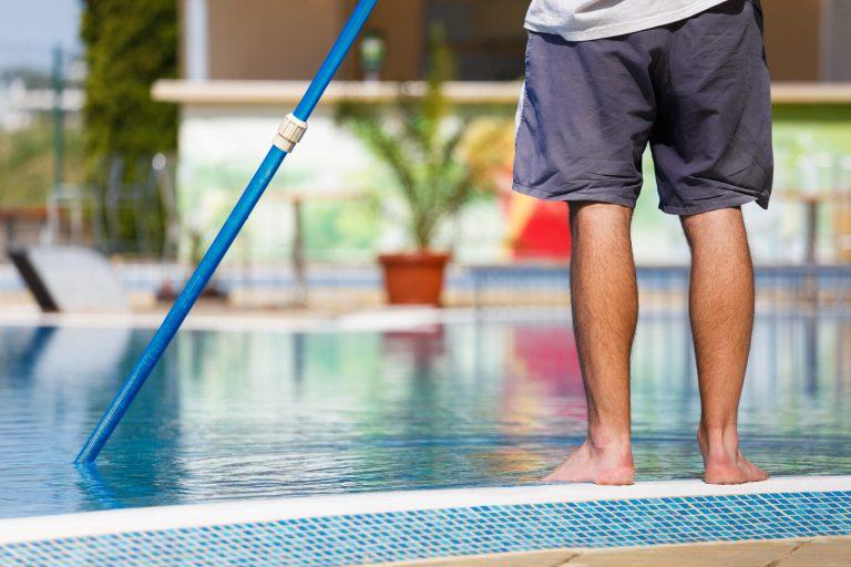 Probleme mit dem Schwimmbadwasser ⋆ Norsup